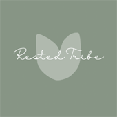 Rested Tribe | Baby Sleep Consultant – Hunter Valley Logo